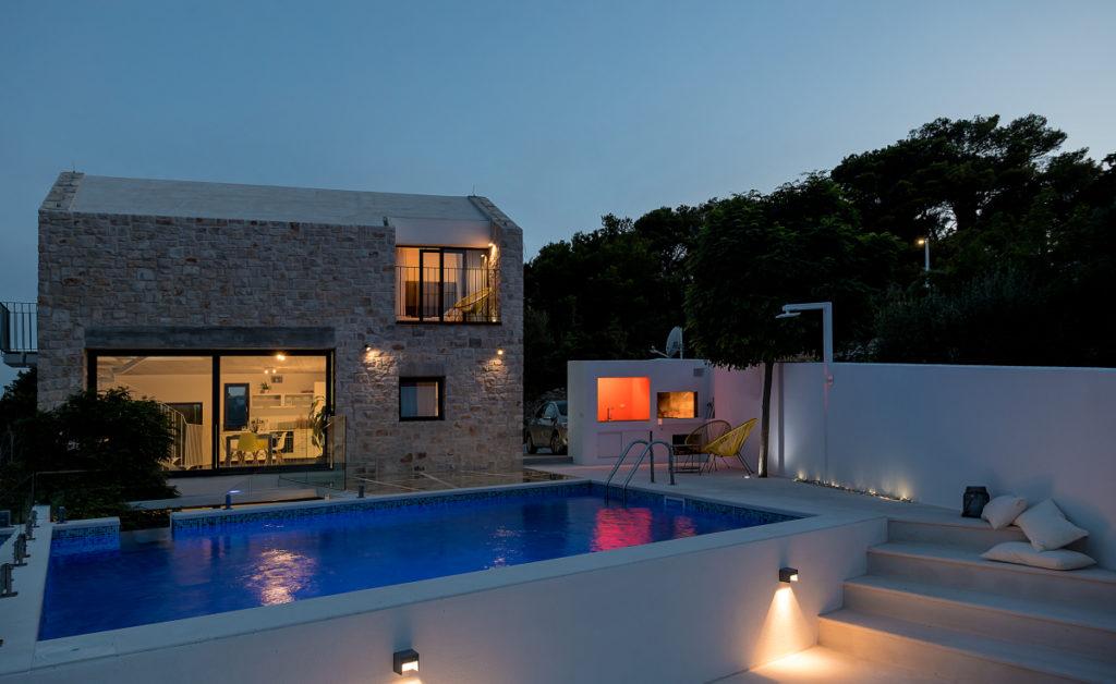 Villa Delice, Sutivan, Brac Island (2)