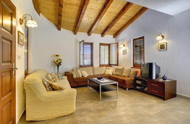 Villa Lilac, Liznan, Istria (11)
