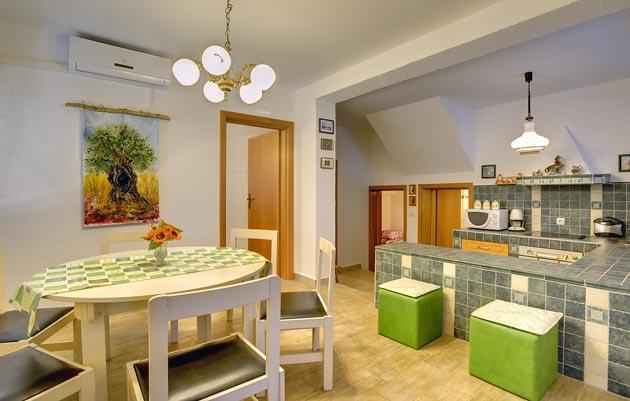 Villa Lilac, Liznan, Istria (12)
