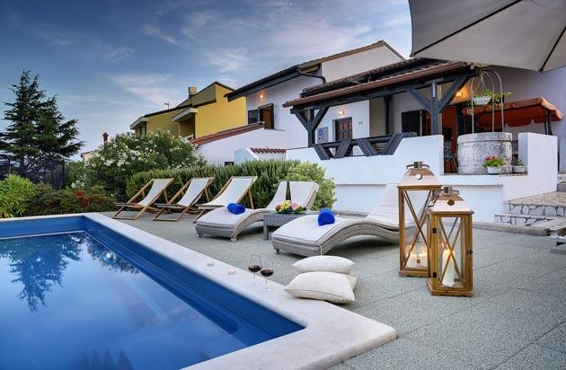 Villa Lilac, Liznan, Istria (3)