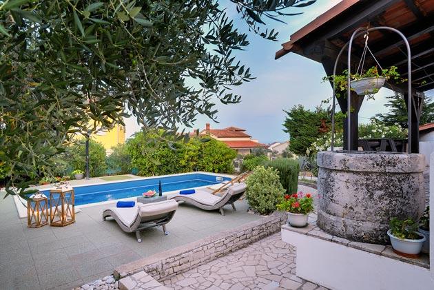 Villa Lilac, Liznan, Istria (4)