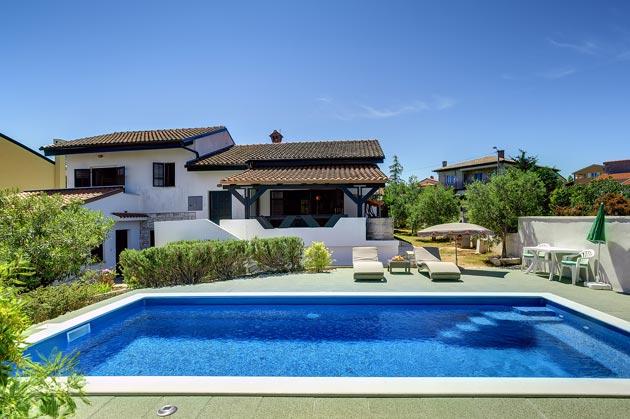 Villa Lilac, Liznan, Istria (5)