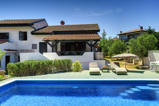 Villa Lilac, Liznan, Istria (6)