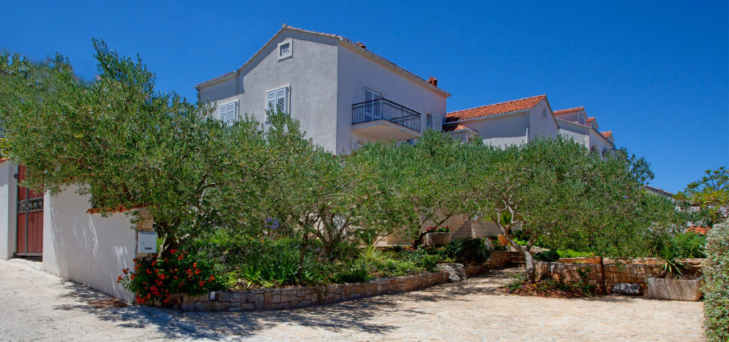 Villa Supetar, Supetar Bay, Brac Island (12)