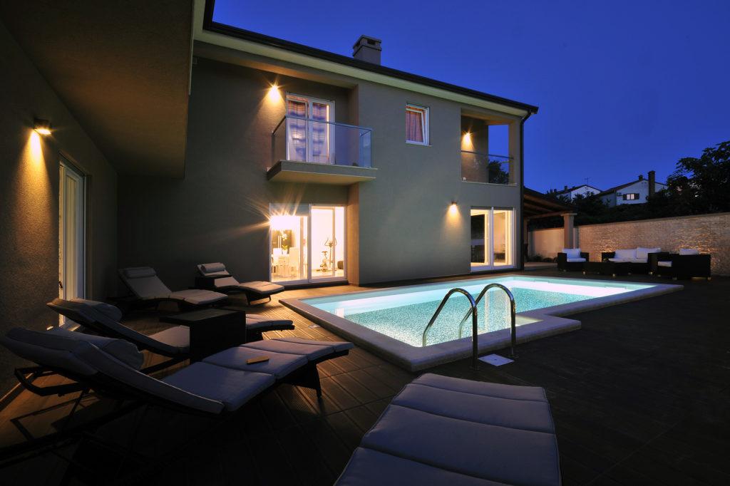 Villa Vincello, Rovinjsko Selo, Istria (19)