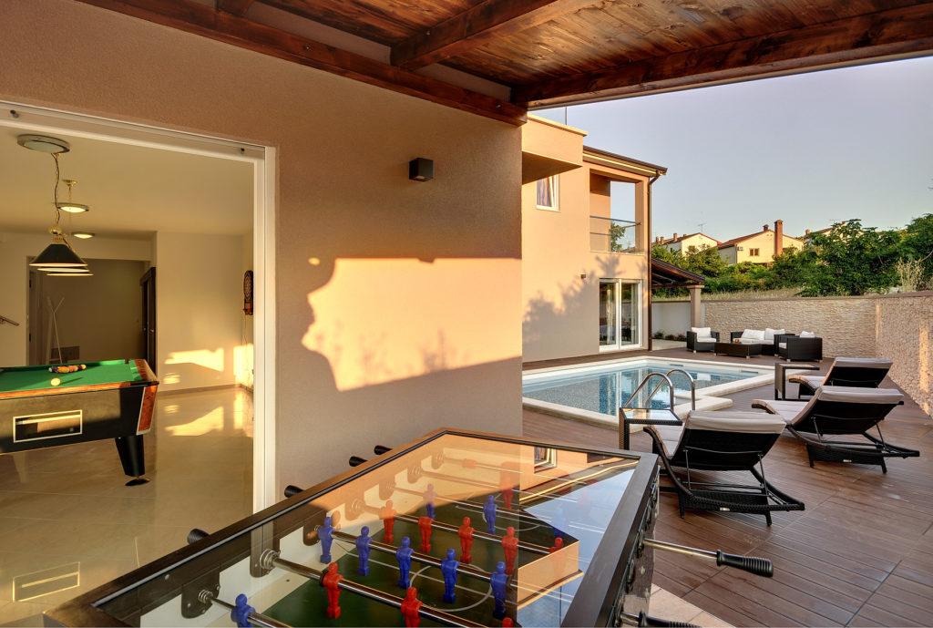 Villa Vincello, Rovinjsko Selo, Istria (27)