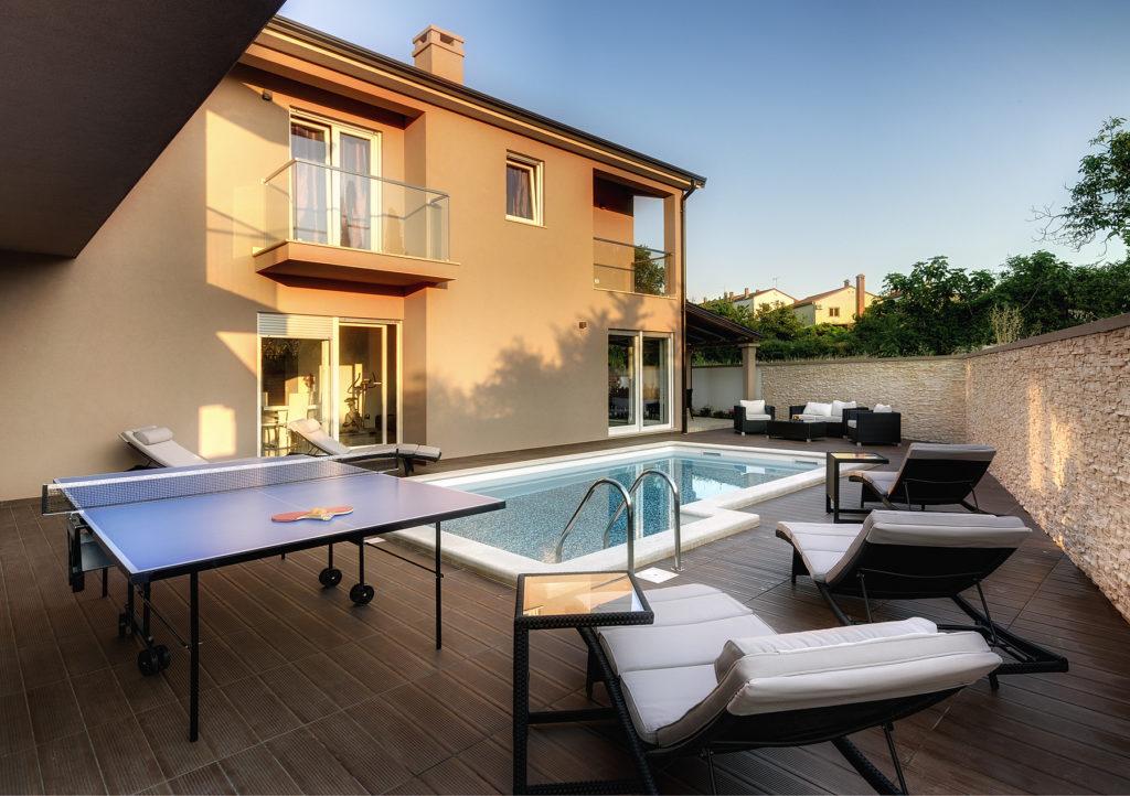Villa Vincello, Rovinjsko Selo, Istria (28)