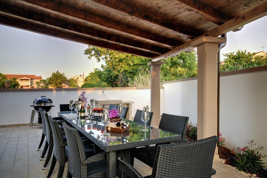 Villa Vincello, Rovinjsko Selo, Istria (29)