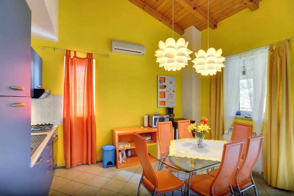 Villa Yolande, Banjole, Istria (11)