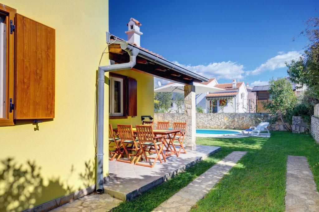 Villa Yolande, Banjole, Istria (17)