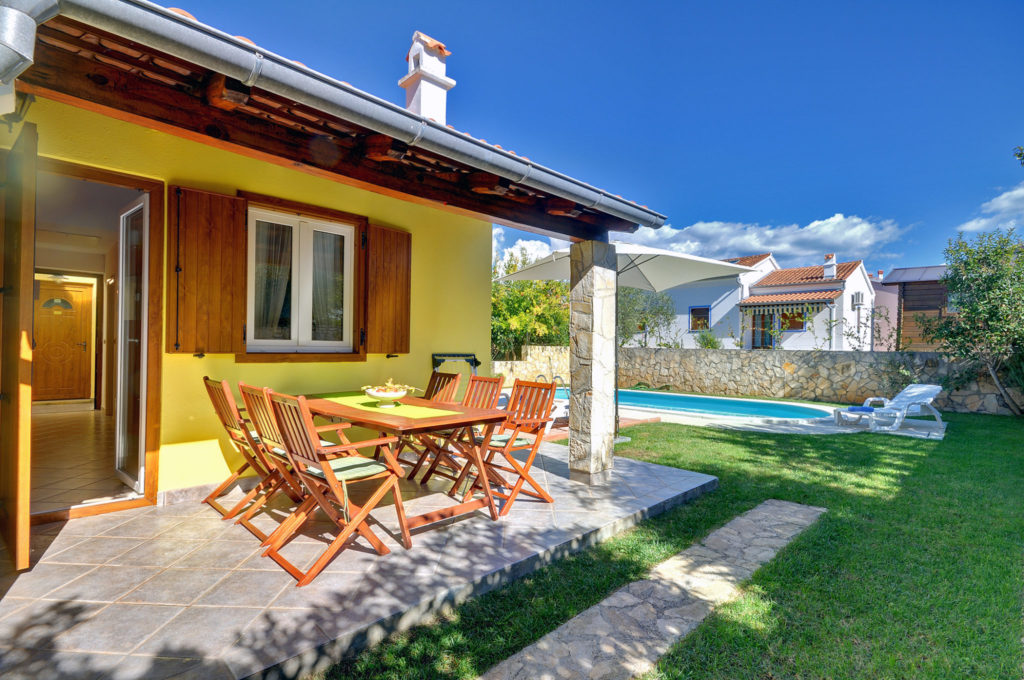 Villa Yolande, Banjole, Istria (18)