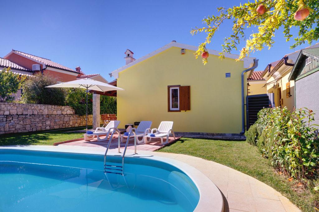 Villa Yolande, Banjole, Istria (20)