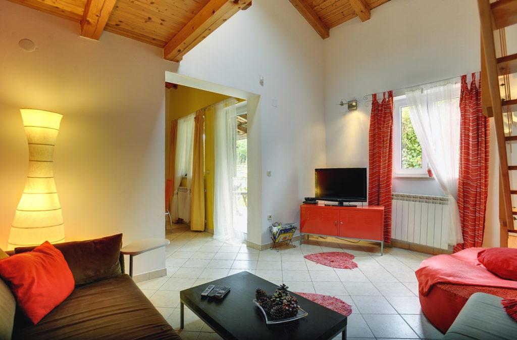 Villa Yolande, Banjole, Istria (6)