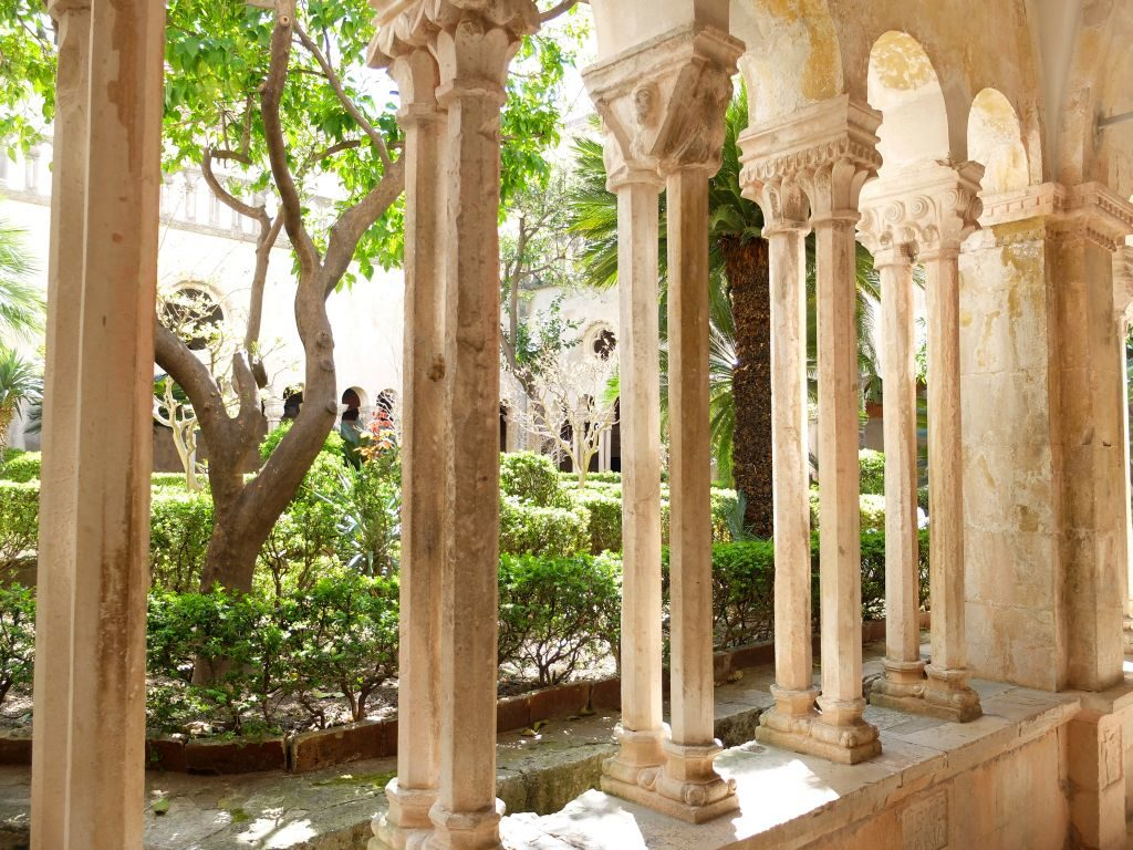 Dominican Monastery Dubrovnik (5)