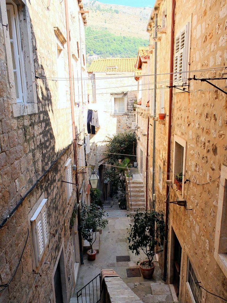 Dubrovnik Old Town (2)