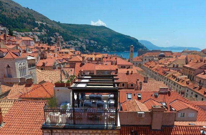 Above 5 Restaurant, Dubrovnik Old Town, Dubrovnik Riviere 8
