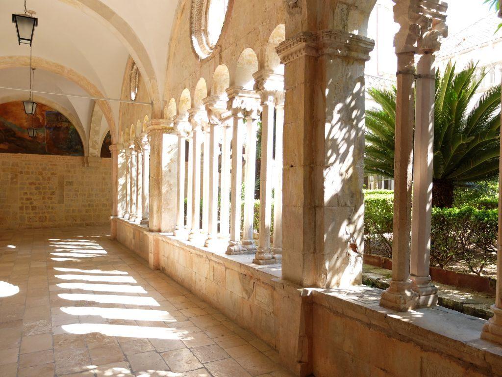 Dominican Monastery Dubrovnik (4)