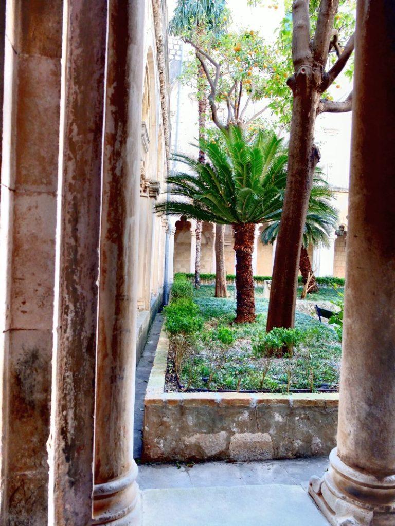 Dominican Monastery Dubrovnik 6