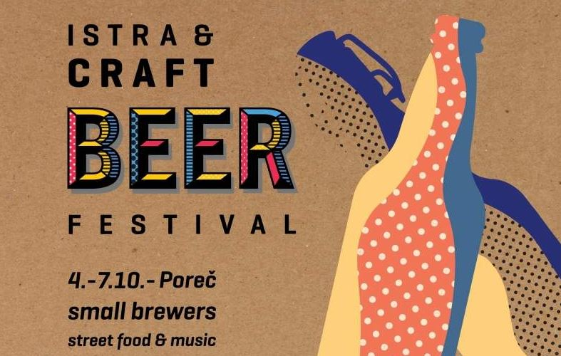Istria Craft & Beer Festival