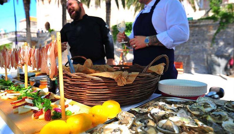 Korcula Spring Food & Wine Festivale 1