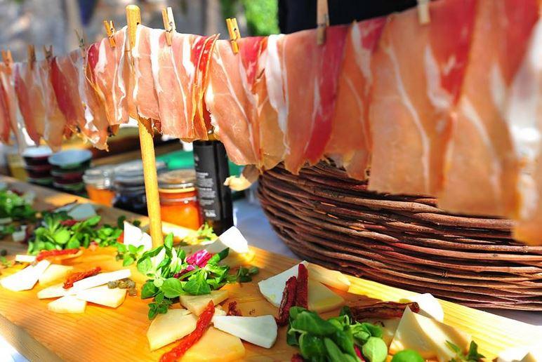 Korcula Spring Food & Wine Festivale 2