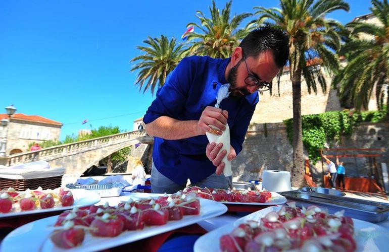 Korcula Spring Food & Wine Festivale 4