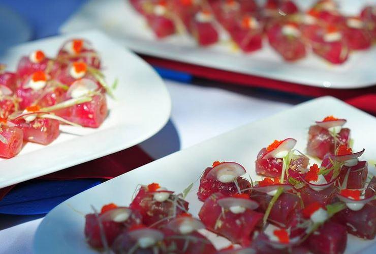 Korcula Spring Food & Wine Festivale 6