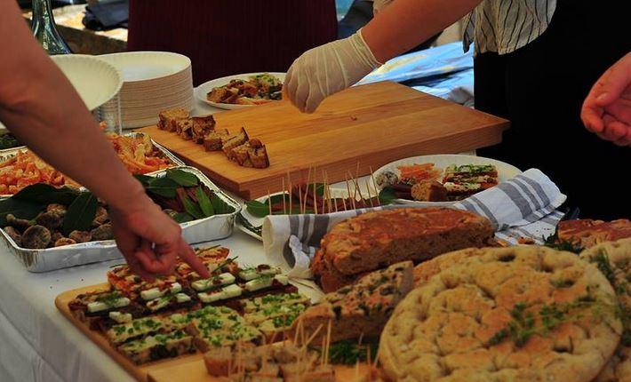 Korcula Spring Food & Wine Festivale 8