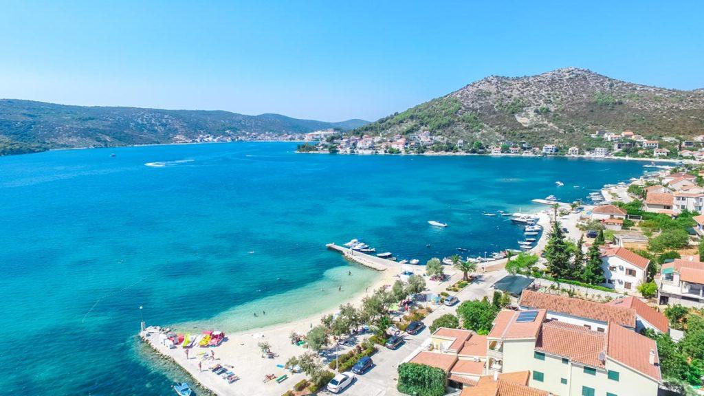 Poljica Beach, Split Riviera (4)