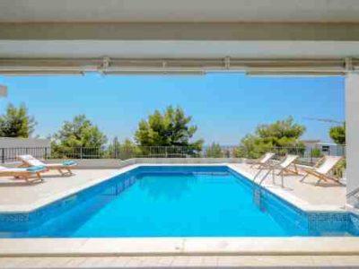 Villa Issa, Primosten, Zadar Riviera th