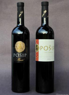 Wine Posip 2