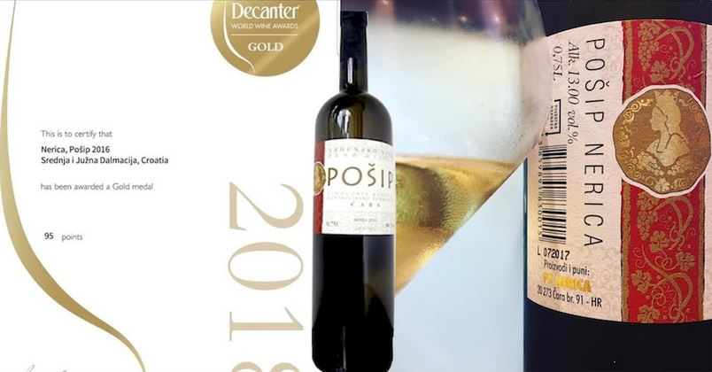 Wine Posip