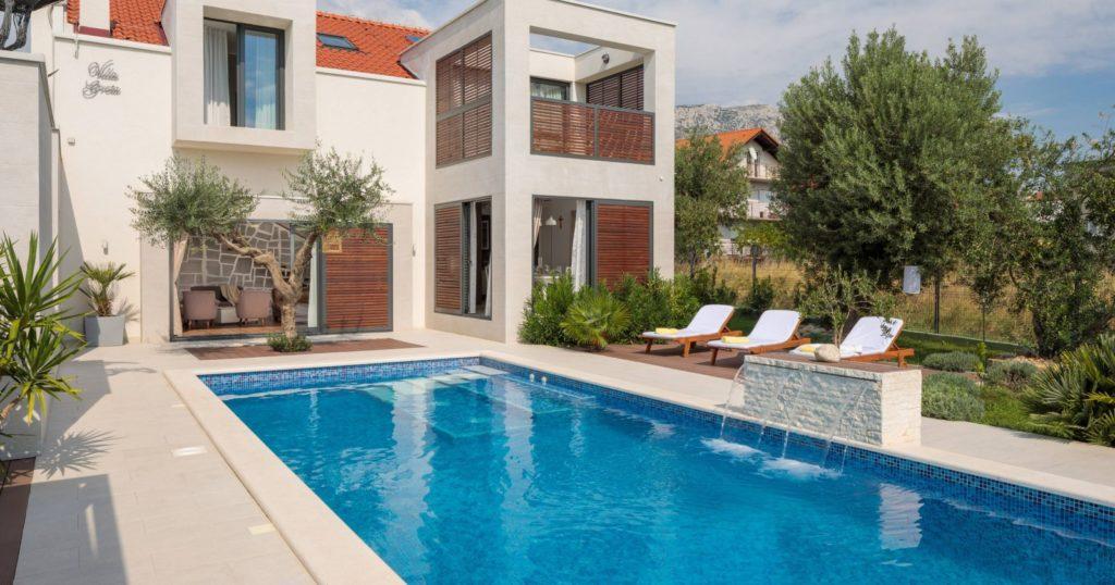 Villa Francesca, Kastel, Split Riviera (19)
