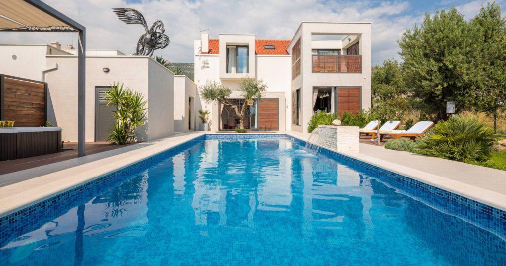 Villa Francesca, Kastel, Split Riviera (21)