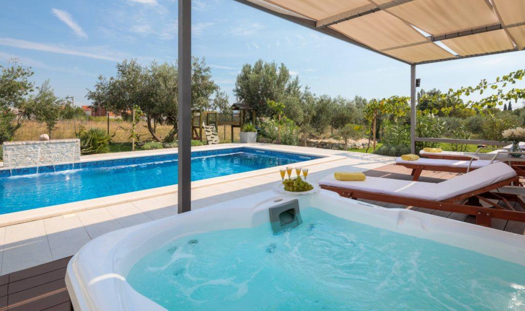 Villa Francesca, Kastel, Split Riviera (22)