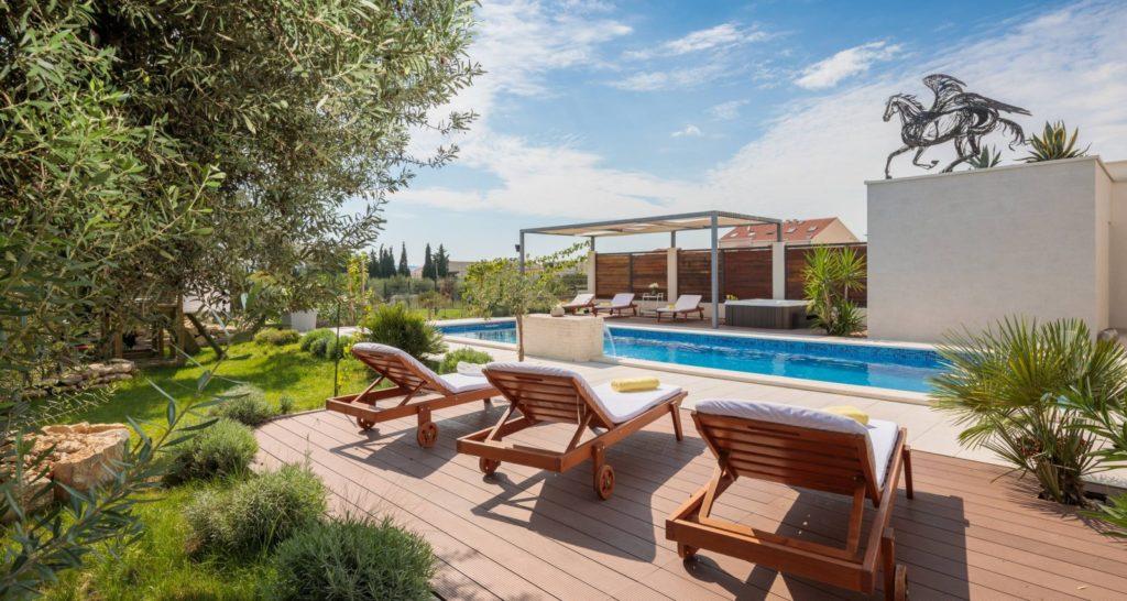 Villa Francesca, Kastel, Split Riviera (23)