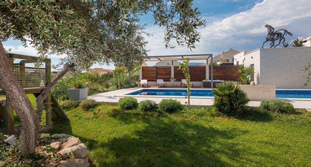 Villa Francesca, Kastel, Split Riviera (24)