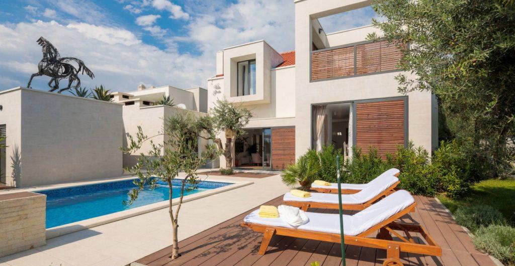 Villa Francesca, Kastel, Split Riviera (25)