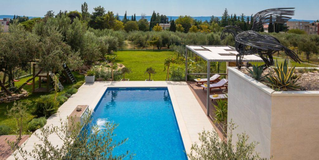 Villa Francesca, Kastel, Split Riviera (26)