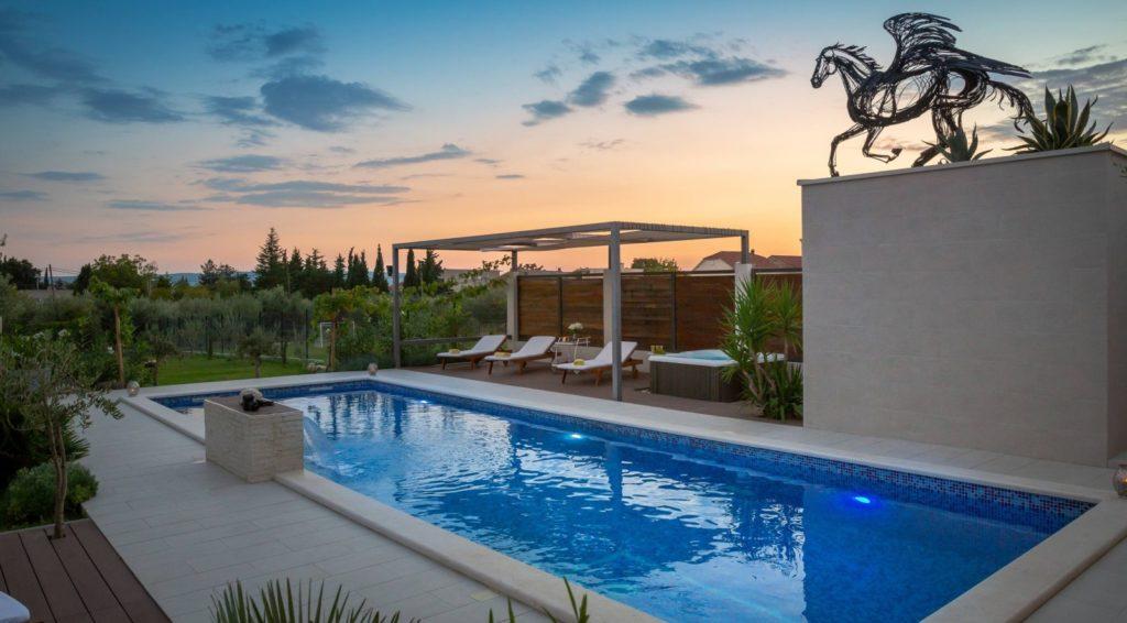 Villa Francesca, Kastel, Split Riviera (79)