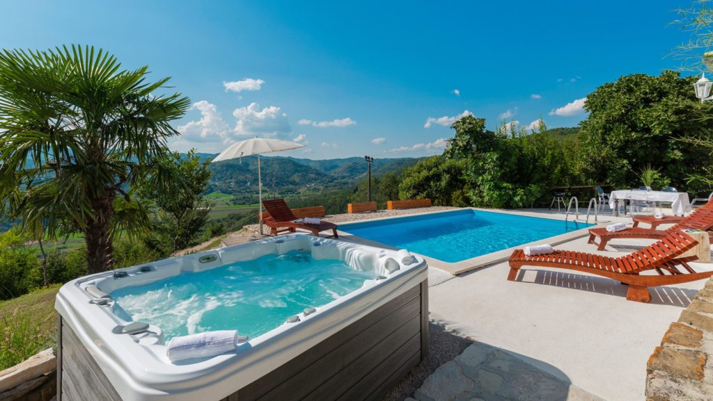 Villa Silvana, near Pula, Istria (35)