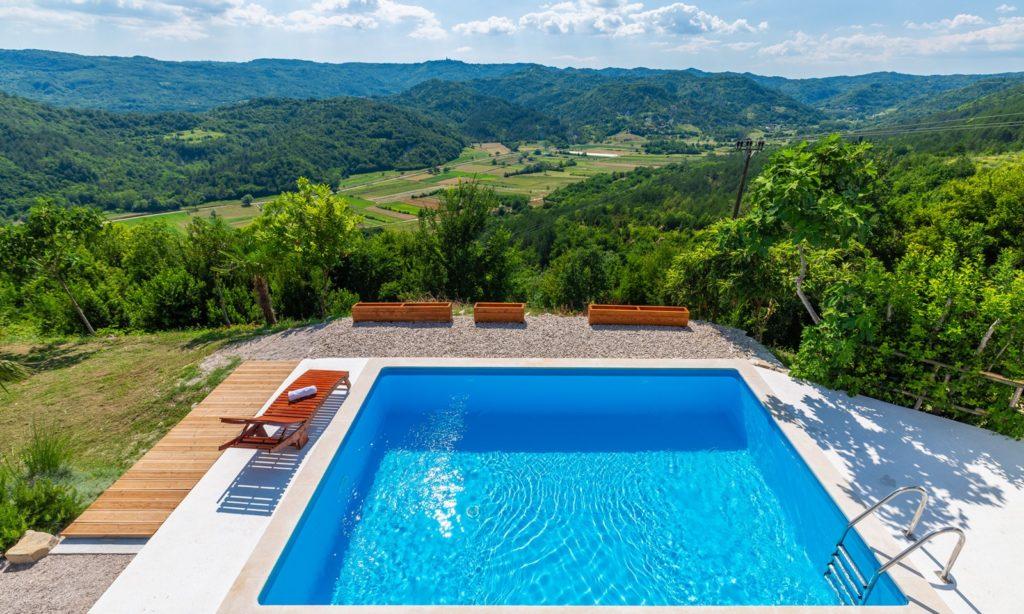 Villa Silvana, near Pula, Istria (47)