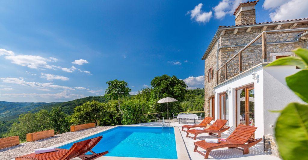 Villa Silvana, near Pula, Istria (52)