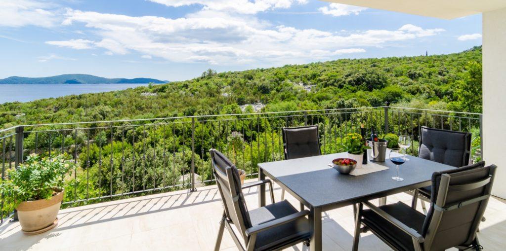 Villa Smokvina, near Slano, Dubrovnik Riviera (17)