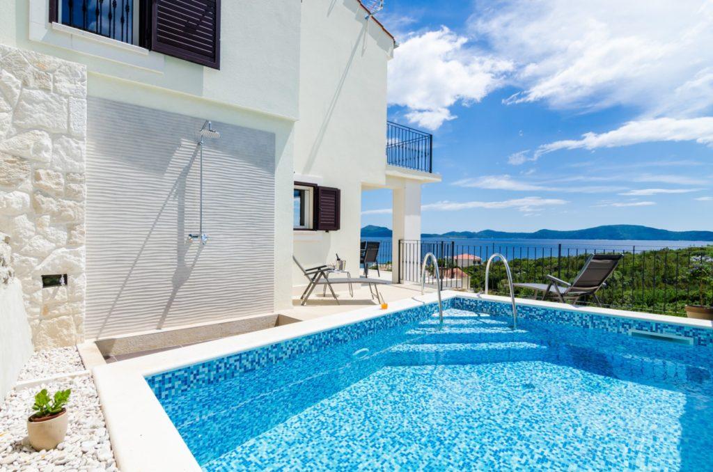 Villa Smokvina, near Slano, Dubrovnik Riviera (2)