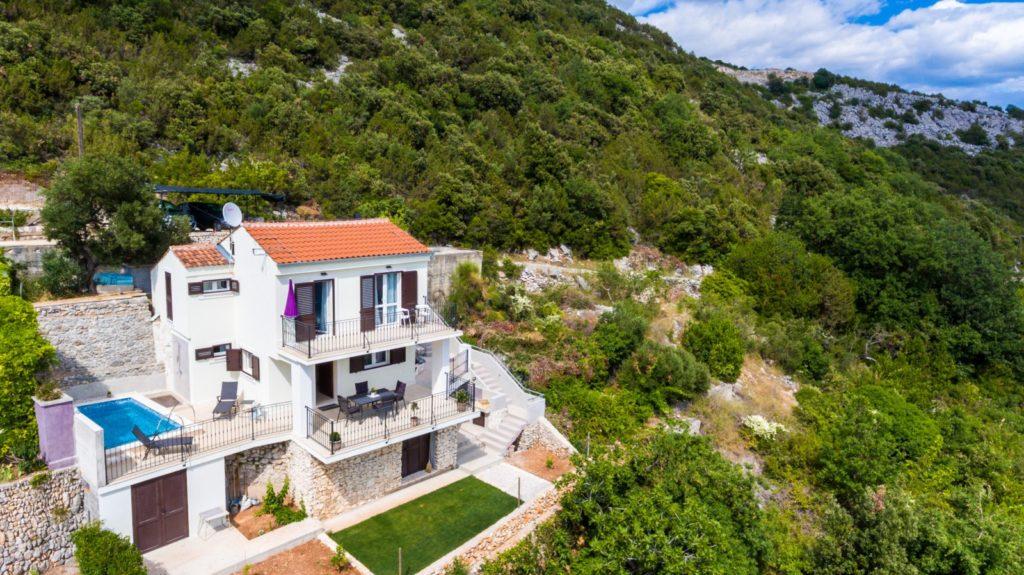 Villa Smokvina, near Slano, Dubrovnik Riviera (43)