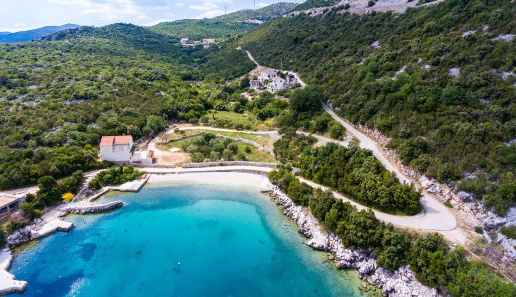 Villa Smokvina, near Slano, Dubrovnik Riviera (44)