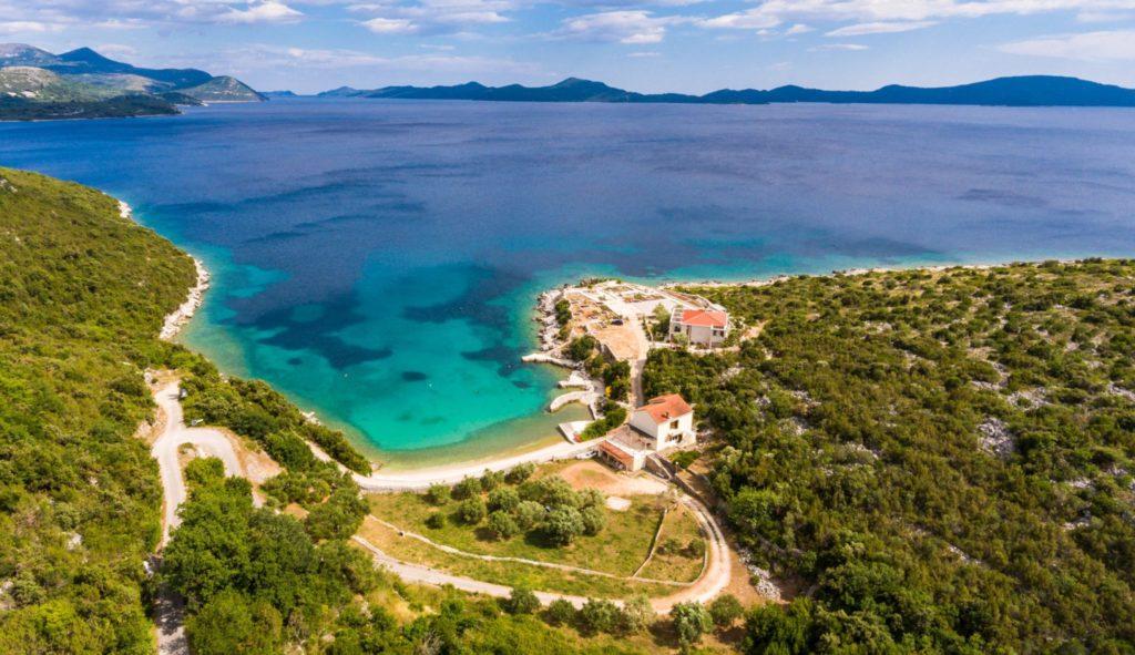 Villa Smokvina, near Slano, Dubrovnik Riviera (46)