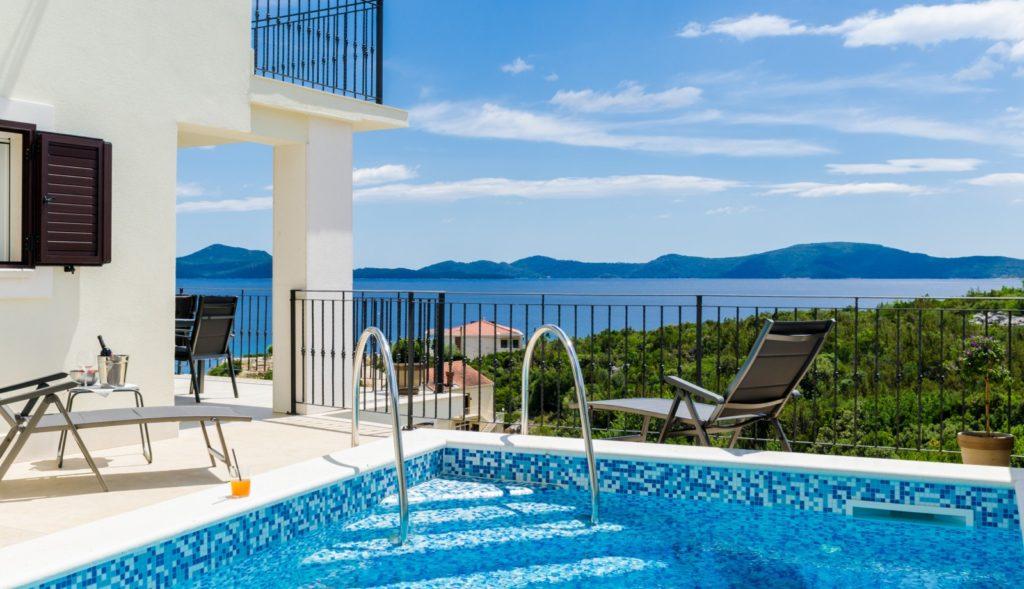 Villa Smokvina, near Slano, Dubrovnik Riviera (5)