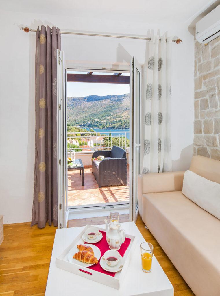 Villa Sophia, Zaton, Dubrovnik Riviera (17)